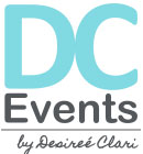 DCEVENTS by Desiree Clari